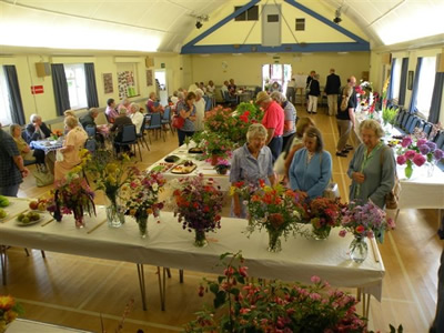 West Chiltington Horticultural Society
