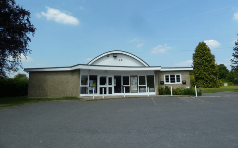 West Chiltington Village Hall exterior